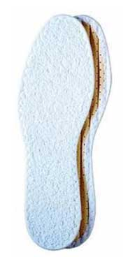washable barefoot insoles by Pedag