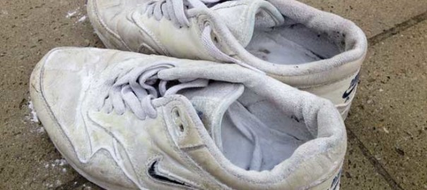 Is Baking Soda An Effective Way To Freshen Up Stinky Shoes?