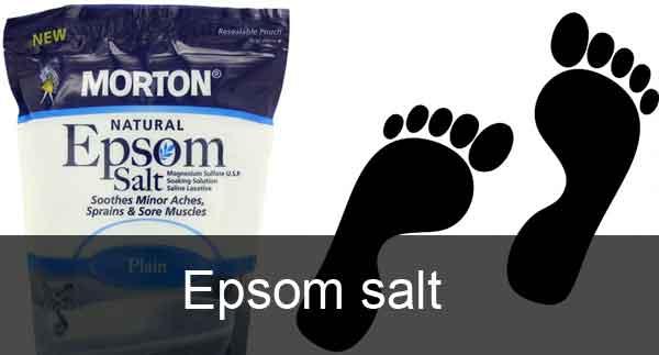 Epsom-salt-sweaty-feet-cure