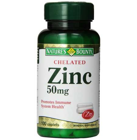zinc-supplement